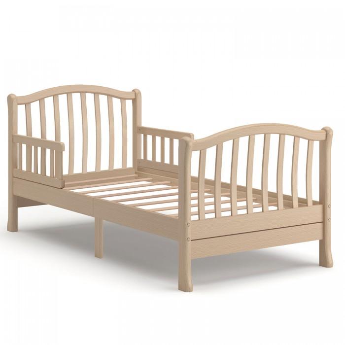 Картинка для Подростковая кровать Nuovita Destino