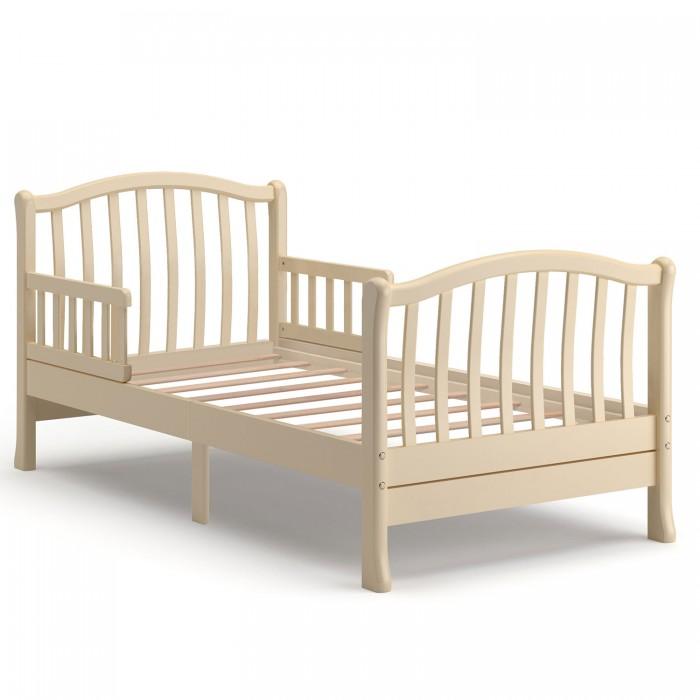 Детская мебель , Детские кроватки Nuovita Destino арт: 453909 -  Детские кроватки