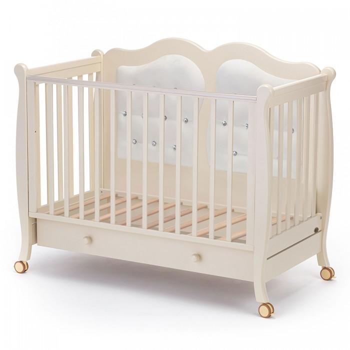 Купить Детские кроватки, Детская кроватка Nuovita Affetto