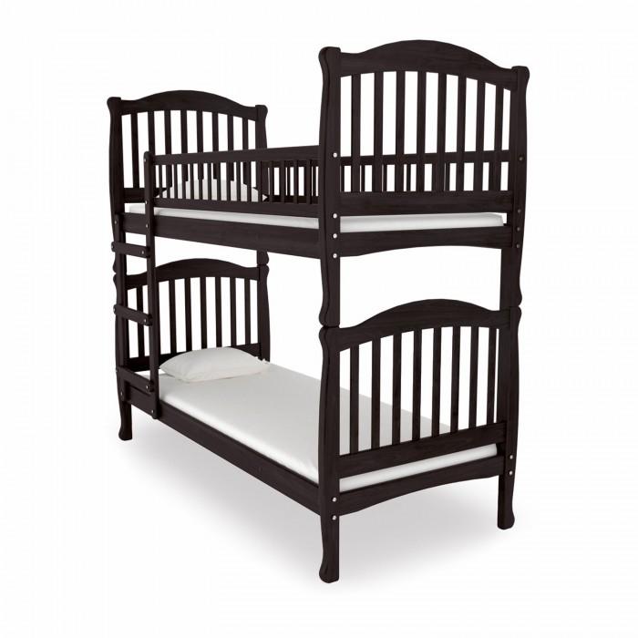 Кровати для подростков Nuovita двухъярусная Altezza Due