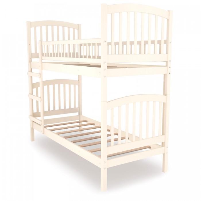 Кровати для подростков Nuovita двухъярусная Senso Due