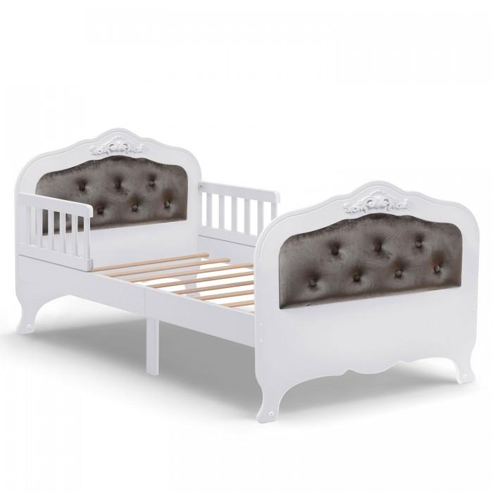 Купить Кровати для подростков, Подростковая кровать Nuovita Fulgore Lux lungo