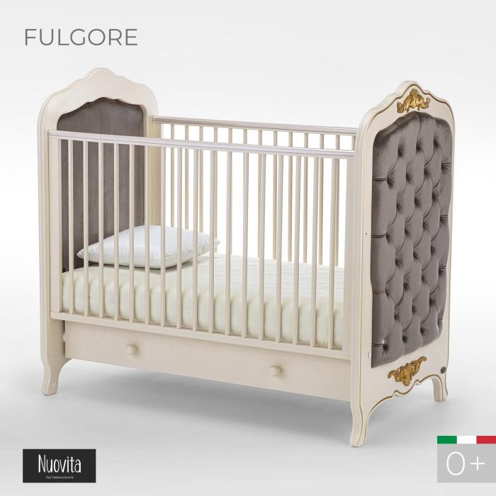 Детские кроватки Nuovita Fulgore