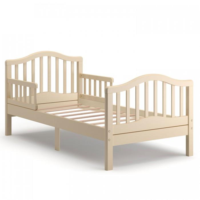 Детская мебель , Детские кроватки Nuovita Gaudio арт: 453914 -  Детские кроватки