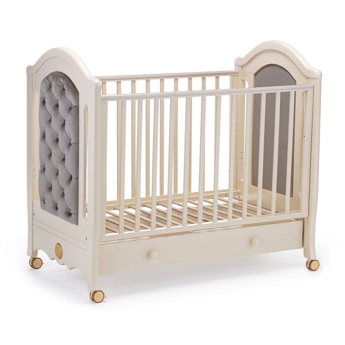 детские кроватки Детские кроватки Nuovita Grazia
