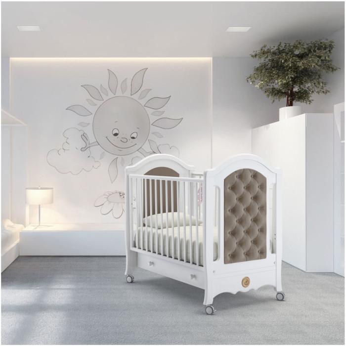 Детские кроватки Nuovita Grazia