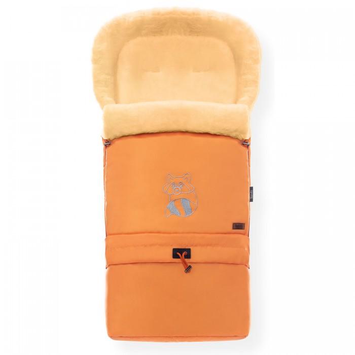 Купить Конверты для новорожденных, Nuovita Конверт зимний меховой Alaska Pesco