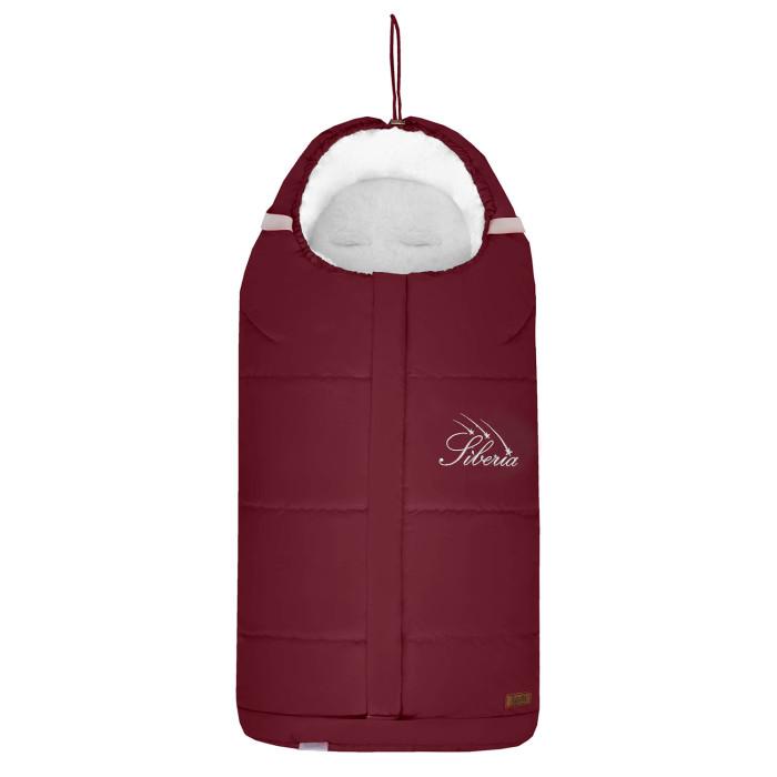 Купить Конверты для новорожденных, Nuovita Конверт зимний меховой Siberia Bianco