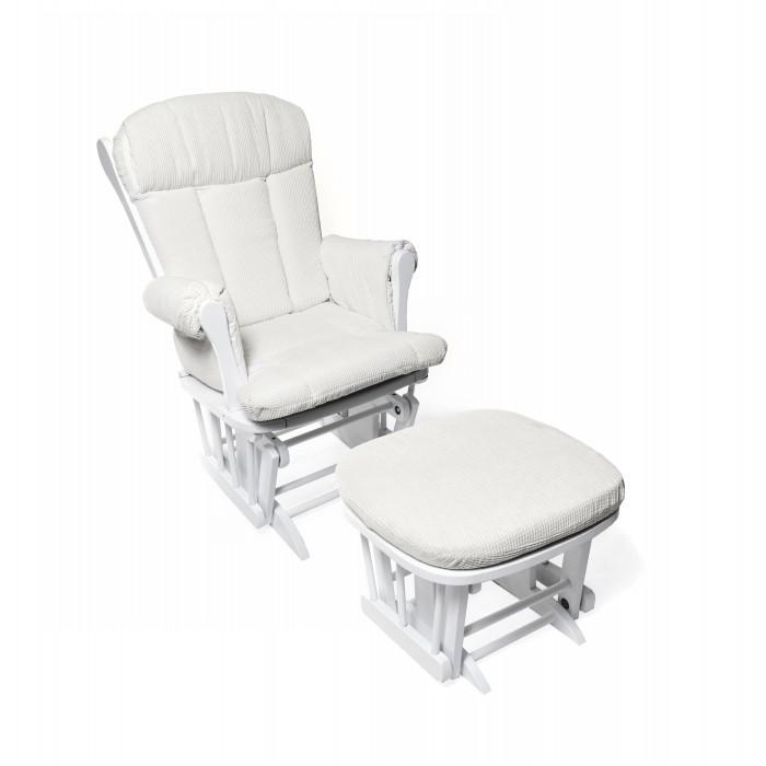 Кресло для мамы Nuovita для кормления Bertini