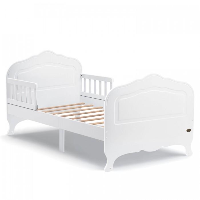 Кровати для подростков Nuovita Fulgore lungo
