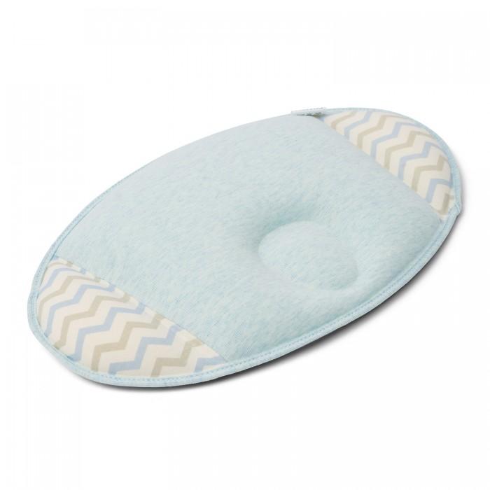 Nuovita Подушка для новорожденного Neonutti Barca Dipinto