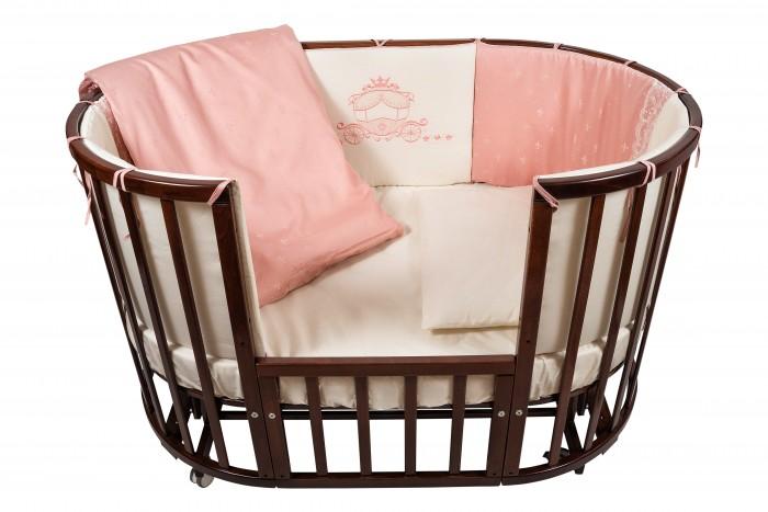 Комплекты в кроватку Nuovita Prestigio Pizzo (6 предметов) комплекты в кроватку nuovita prestigio atlante 6 предметов