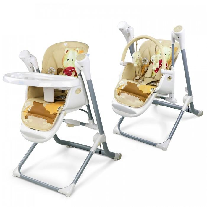Детская мебель , Стульчики для кормления Nuovita Unico Leggero арт: 374819 -  Стульчики для кормления