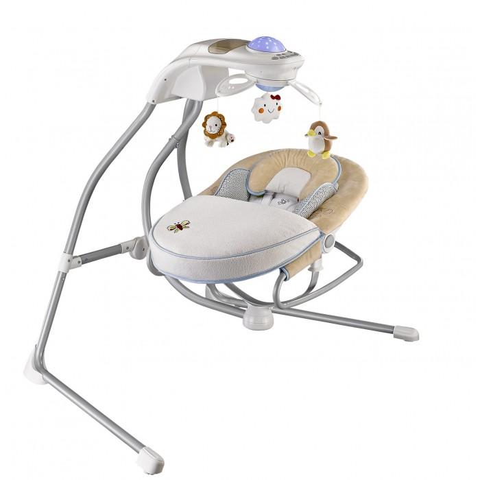 Детская мебель , Электронные качели Nuovita Casseta арт: 284248 -  Электронные качели