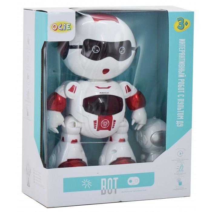 Роботы Ocie Интерактивный робот Bot OTC0875363 недорого