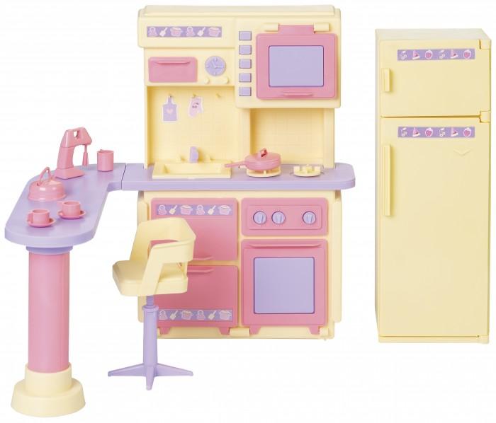 Огонек Кухня Маленькая принцесса