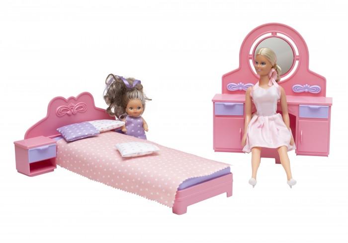Огонек Спальня Маленькая принцесса