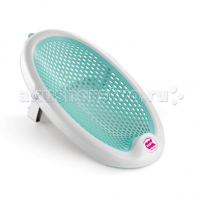 Горки и сидения для ванн Ok Baby Горка для ванны Jelly, Горки и сидения для ванн - артикул:563046