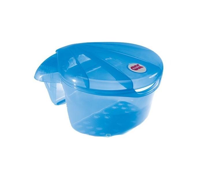 Аксессуары для ванн Ok Baby Контейнер для игрушек Corall ok baby spidy
