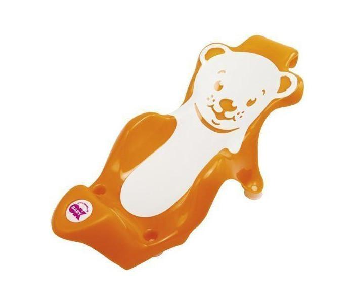 Горки и сидения для ванн Ok Baby Горка в ванну Buddy, Горки и сидения для ванн - артикул:2794