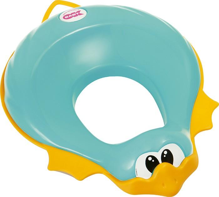 Гигиена и здоровье , Сиденья для унитаза Ok Baby Сиденье на унитаз Ducka арт: 2796 -  Сиденья для унитаза