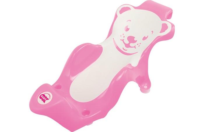Купание малыша , Горки и сидения для ванн Ok Baby Горка в ванну Buddy арт: 2794 -  Горки и сидения для ванн
