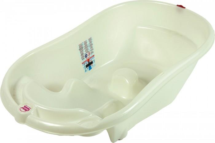 Купание малыша , Детские ванночки Ok Baby Ванночка Onda арт: 2791 -  Детские ванночки