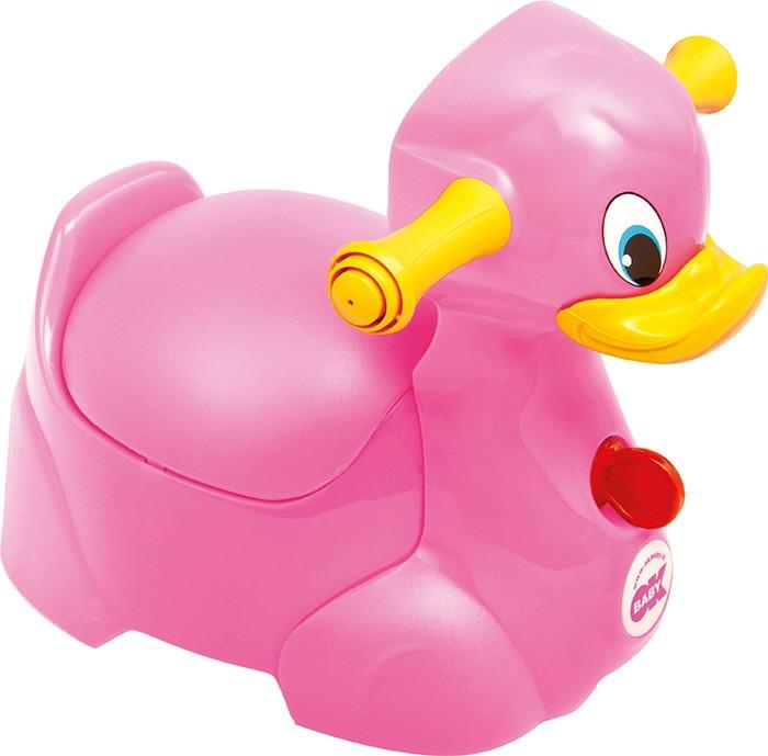 Горшок Ok Baby Quack