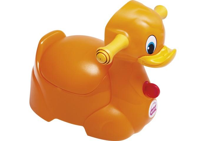 Гигиена и здоровье , Горшки Ok Baby Quack арт: 2788 -  Горшки