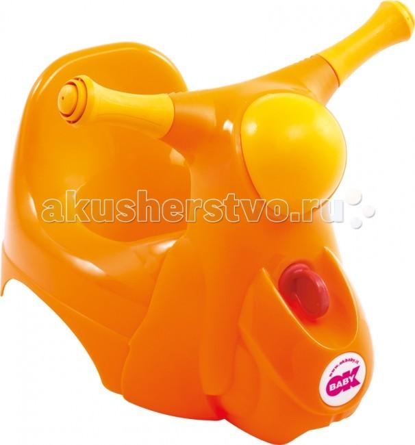 Горшки Ok Baby Scooter, Горшки - артикул:7092