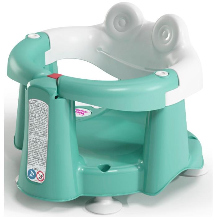 Купание малыша , Горки и сидения для ванн Ok Baby Сиденье в ванну Crab арт: 24119 -  Горки и сидения для ванн