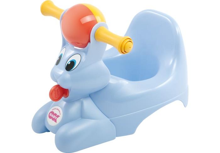 Гигиена и здоровье , Горшки Ok Baby Spidy арт: 2789 -  Горшки