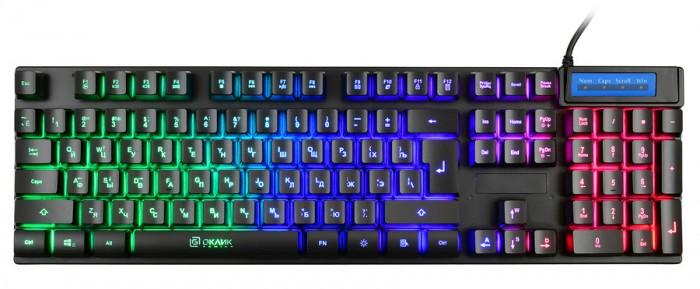 Oklick Клавиатура 760G Genesis