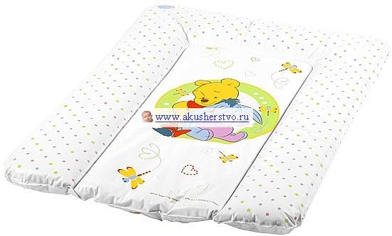 Детская мебель , Накладки для пеленания OKT Накладка для пеленания Disney арт: 24669 -  Накладки для пеленания