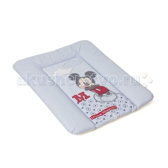OKT Накладка для пеленания Disney Микки 8494 70х50