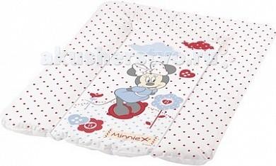 OKT Накладка для пеленания Disney Минни 8495 70х50