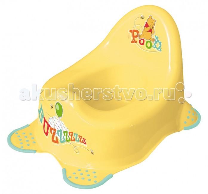 Горшок OKT Disney Винни Пух