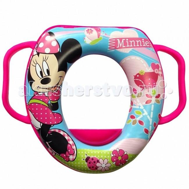 Сиденья для унитаза OKT Накладка мягкая на унитаз сиденья для унитаза tega baby накладка на унитаз мишка мягкая