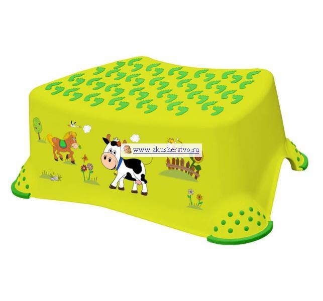 Подставки для ванны OKT Подставка Веселая ферма ebulobo коврик развивающий веселая ферма