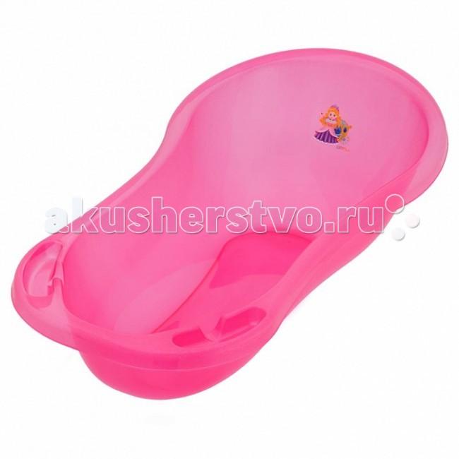 Детские ванночки OKT ванночка 100 см ванна okt hippo 1 м 8437 фиолетовый