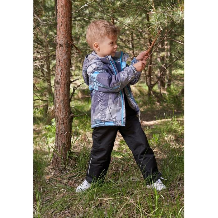 Купить Демисезонные комбинезоны и комплекты, Oldos Active Комплект для мальчика Кинг
