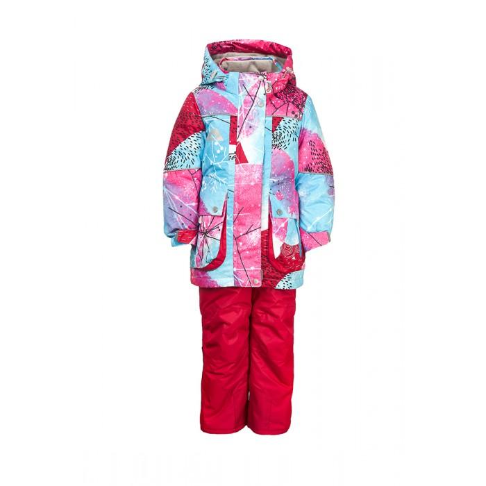 Купить Утеплённые комплекты, Oldos Active Костюм для девочки Фемида