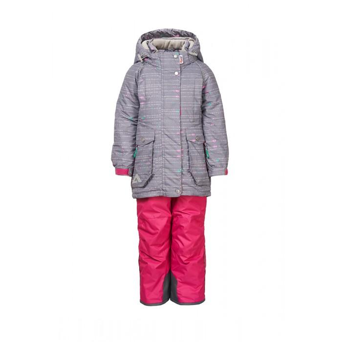 Купить Утеплённые комплекты, Oldos Active Костюм для девочки Иоланта