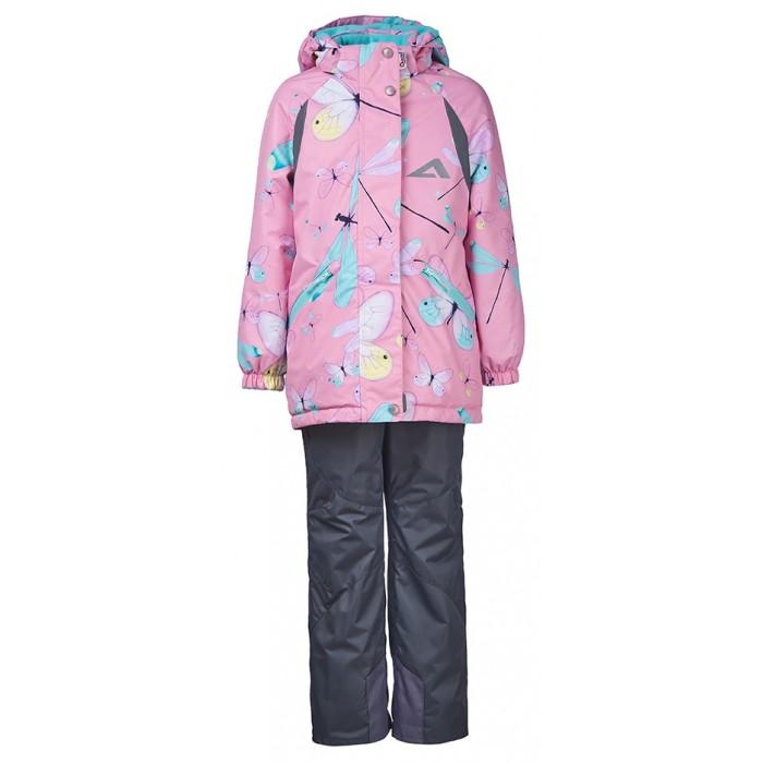 Купить Утеплённые комплекты, Oldos Active Костюм для девочки Иви