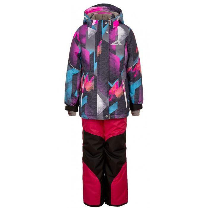 Купить Утеплённые комплекты, Oldos Active Костюм для девочки Пенелопа