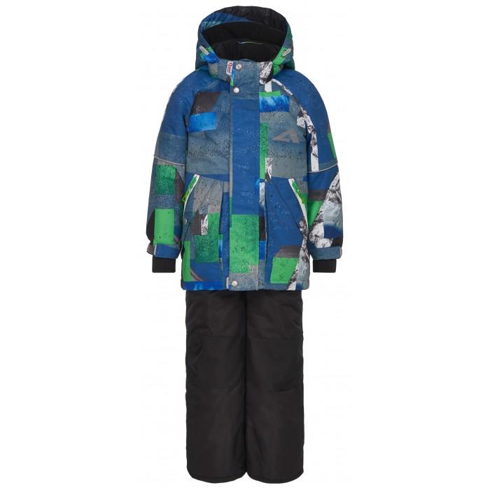 Купить Утеплённые комплекты, Oldos Active Костюм для мальчика Драго