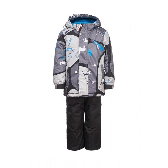 Купить Утеплённые комплекты, Oldos Active Костюм для мальчика Джун
