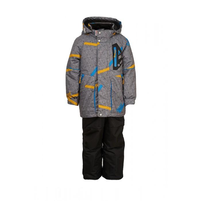 Купить Утеплённые комплекты, Oldos Active Костюм для мальчика Роланд