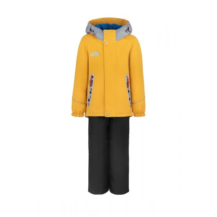 Oldos Active Костюм утепленный для мальчика (куртка, брюки) Брендон