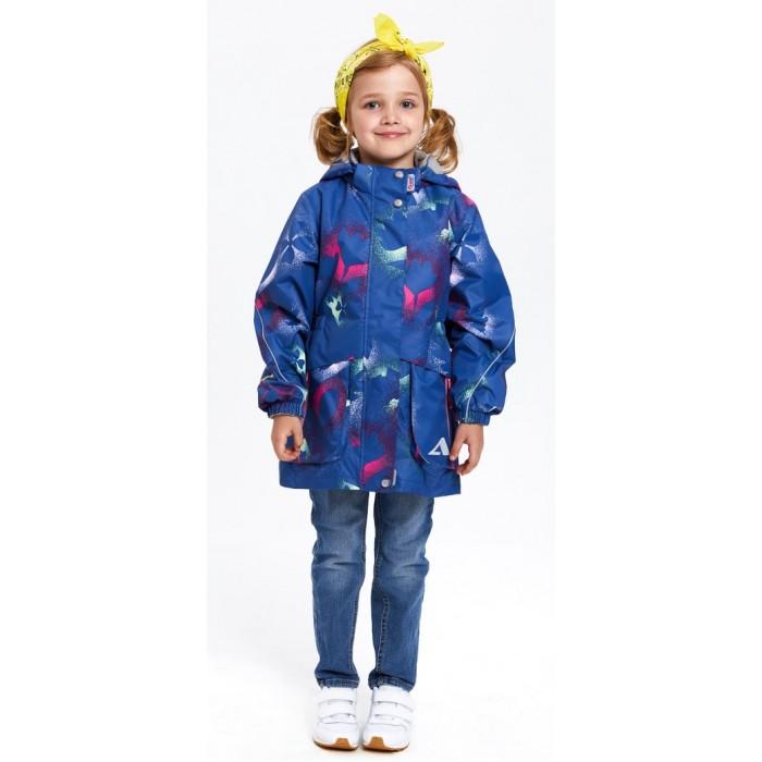 Oldos Active Куртка для девочки Амели фото